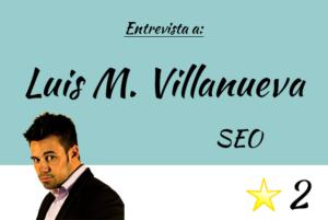 EntrevistaLuismVillanueva