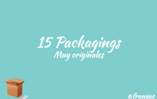 15 packagings muy originales