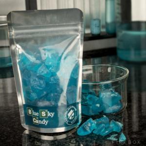caramelos breaking bad original packaging